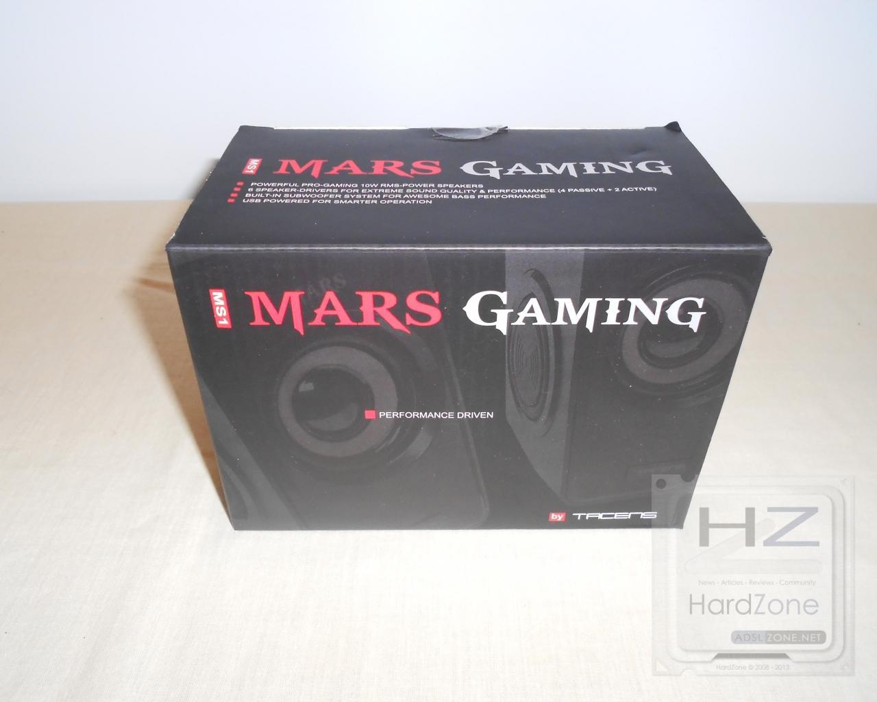 Mars Gaming MS1_001