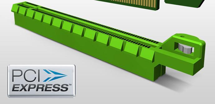 PCI Express 4.0 llegará este año, y su versión 5.0 estará lista en 2019