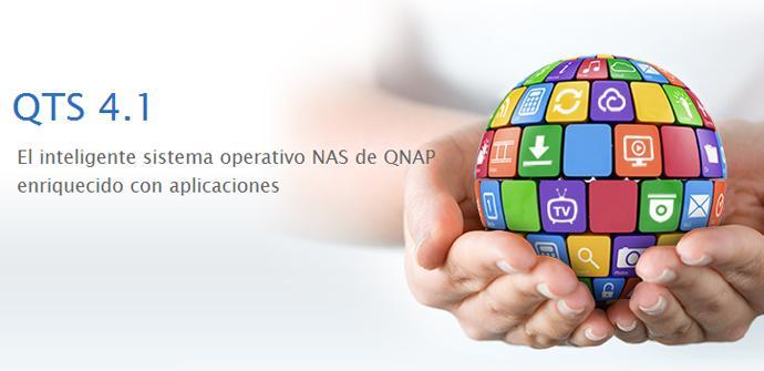 QNAP Firmware 4