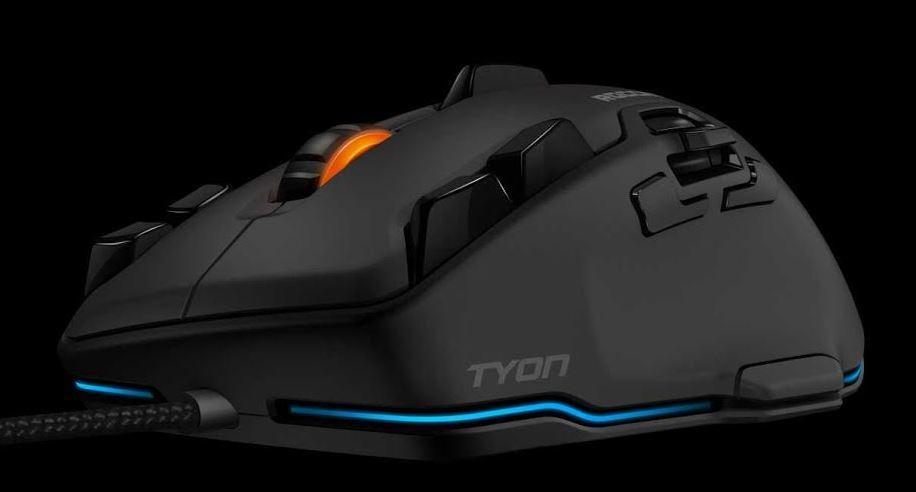 Roccat Tyon