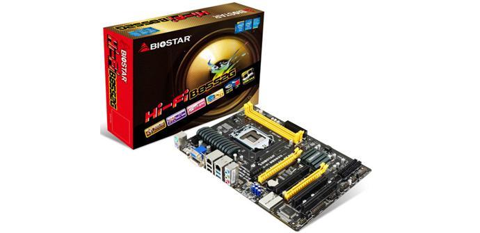 Biostar B85S2G