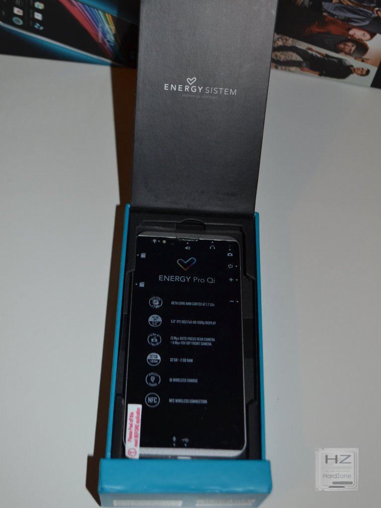 Energy Phone Pro Qi -008