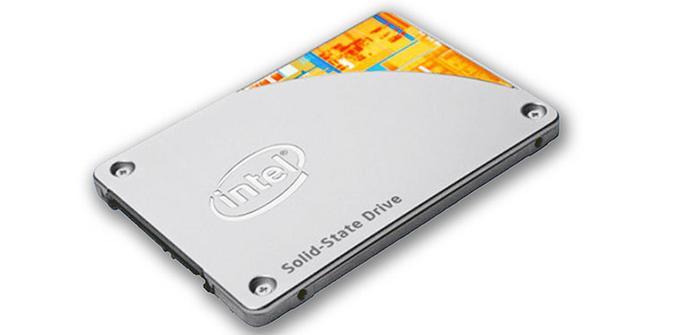 Intel 2500 Pro