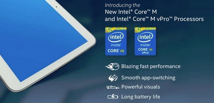 Intel Broadwell M