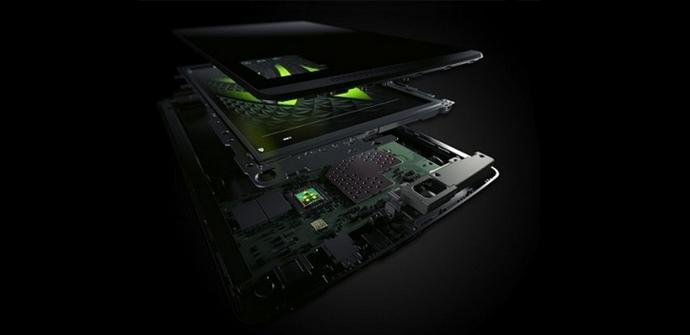 Nvidia Shield 2 (Tablet) Confirmada.