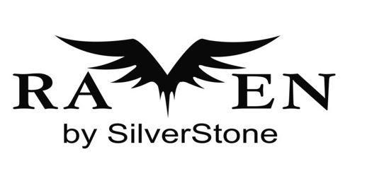 Silverstone Raven Logo