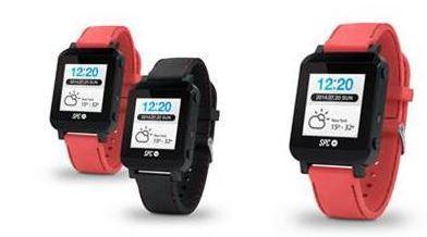 Smartee Watch