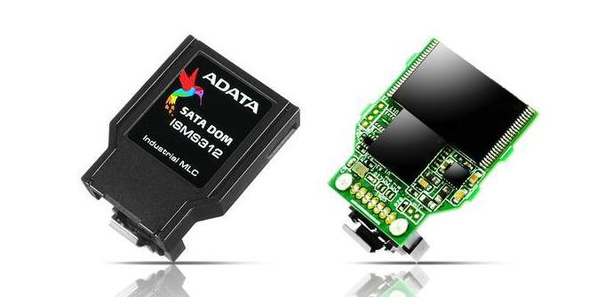 ADATA SSD 7 pines