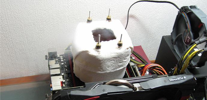 AMD FX-8370 OC