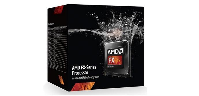 AMD FX-9590 RL