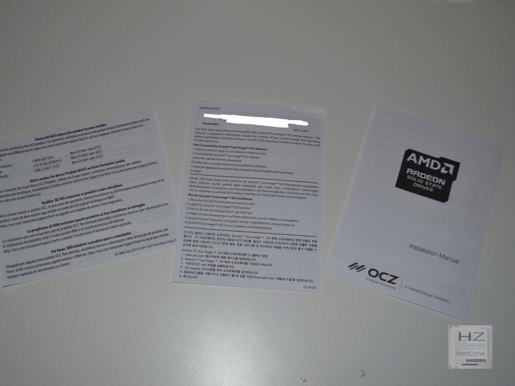 AMD Radeon R7 SSD 240 Gb -004