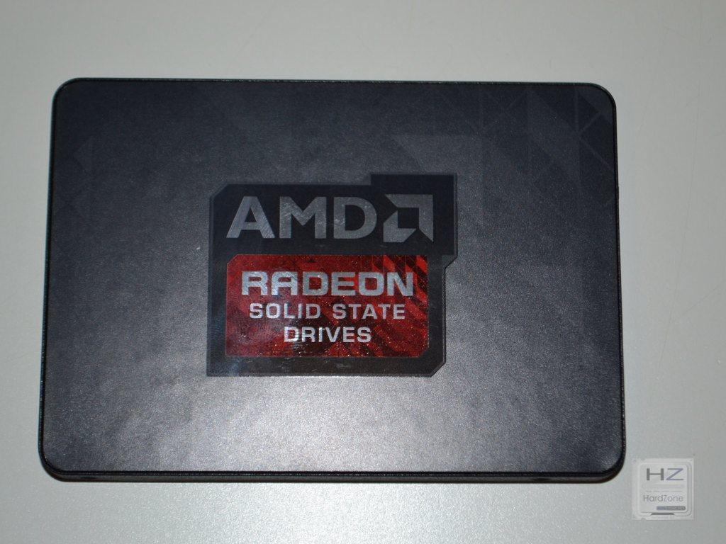 AMD Radeon R7 SSD 240 Gb -007