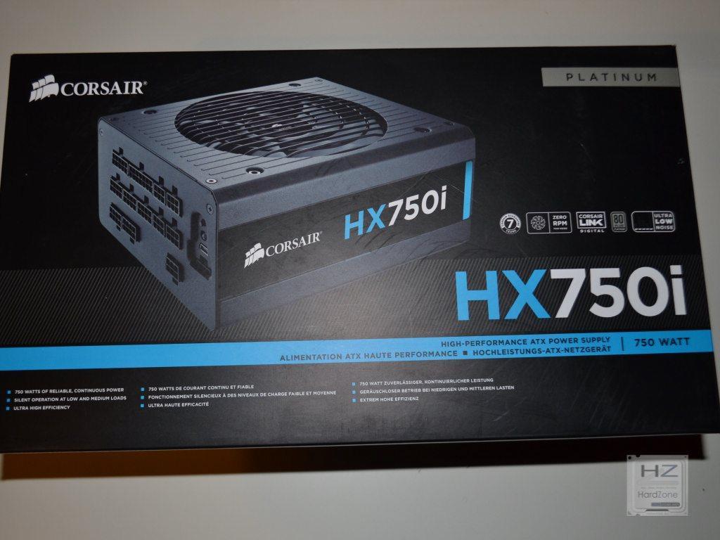 Corsair HX750i -001