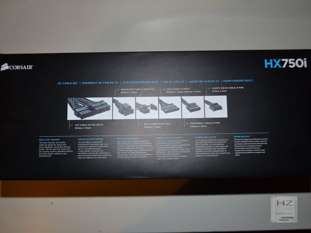 Corsair HX750i -005