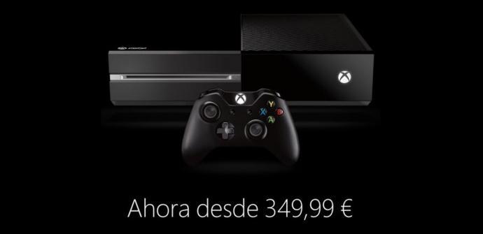 Xbox One 350