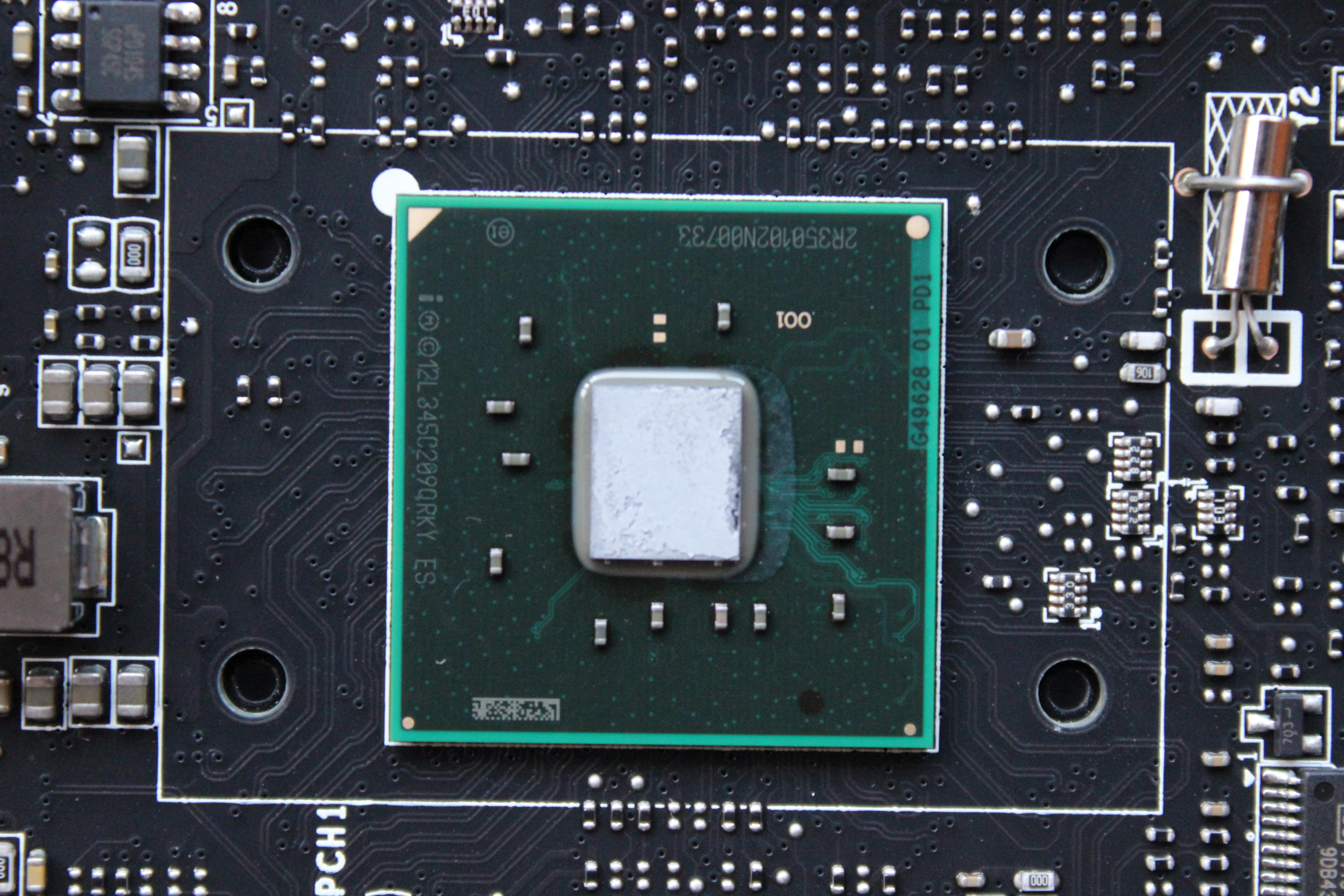 chipset x99