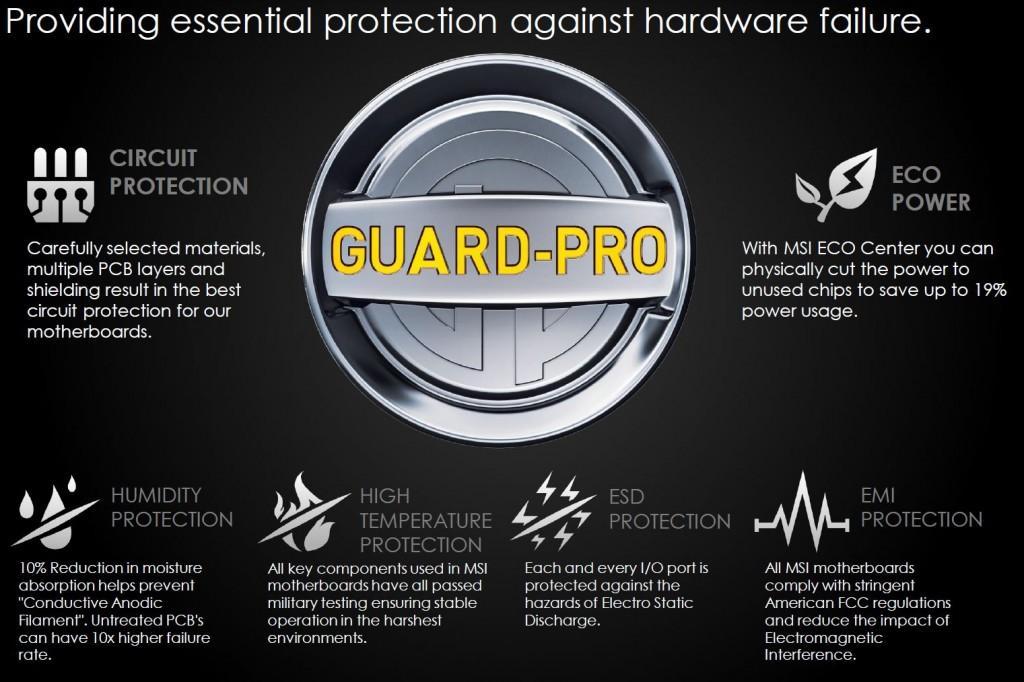 guard pro