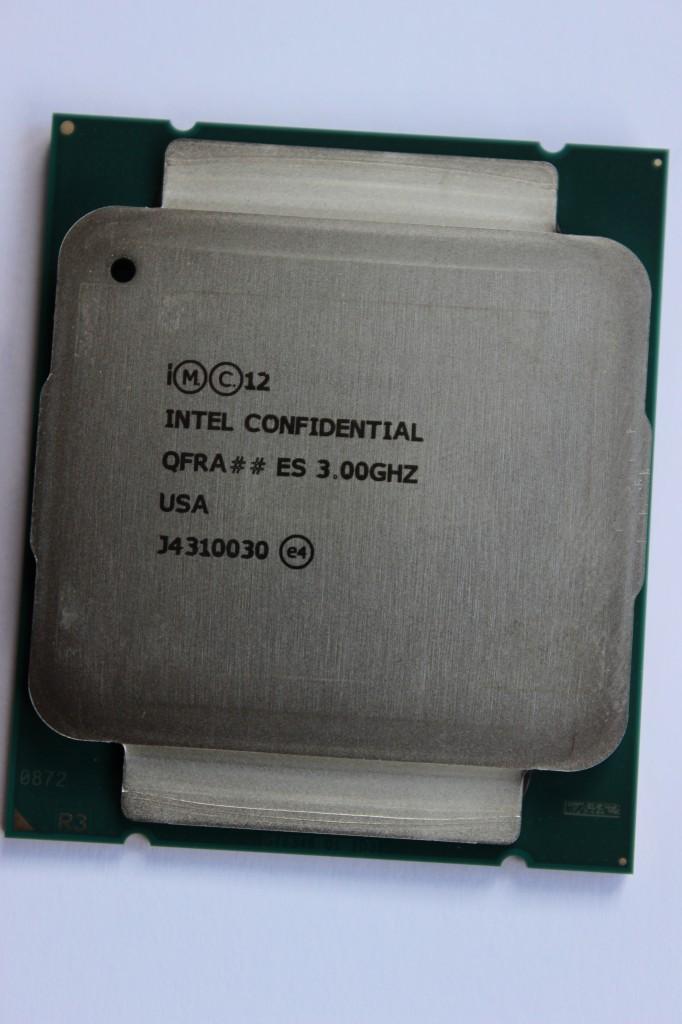 procesador delantero
