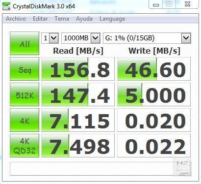 3.- CrystalDisk Mark