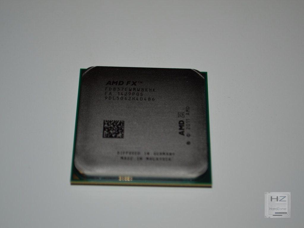AMD FX-8370E -001