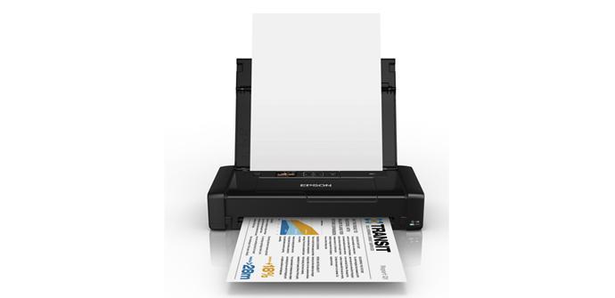 Epson Presenta La Impresora De Inyecci 243 N M 225 S Peque 241 A Del Mundo