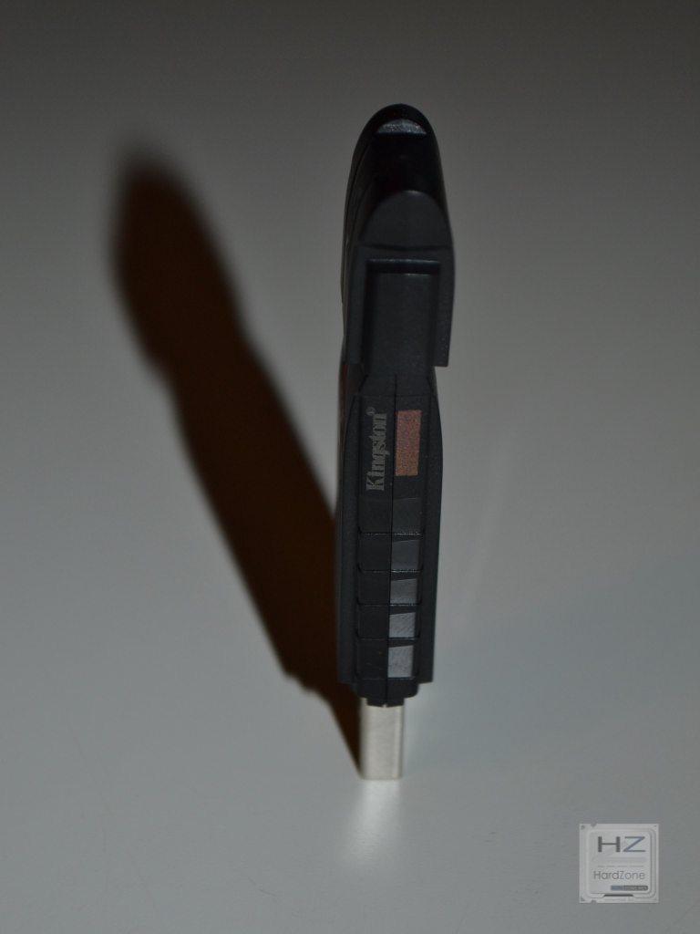 Kingston HyperX Fury USB -010