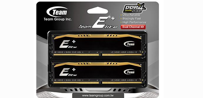 Team Group DDR4