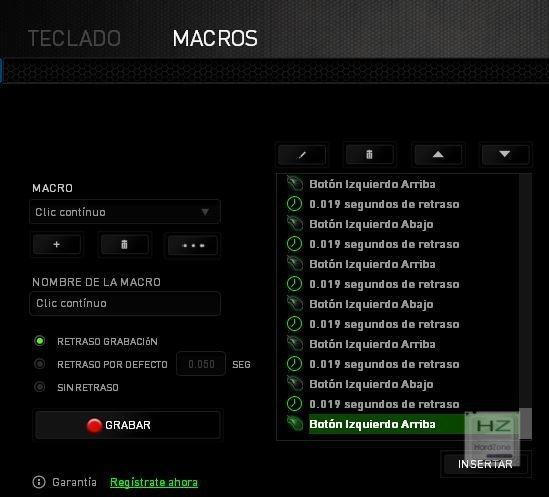 8.- Macros