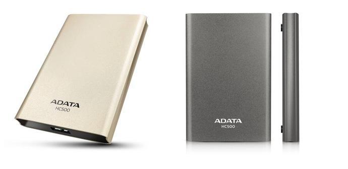 ADATA HC500