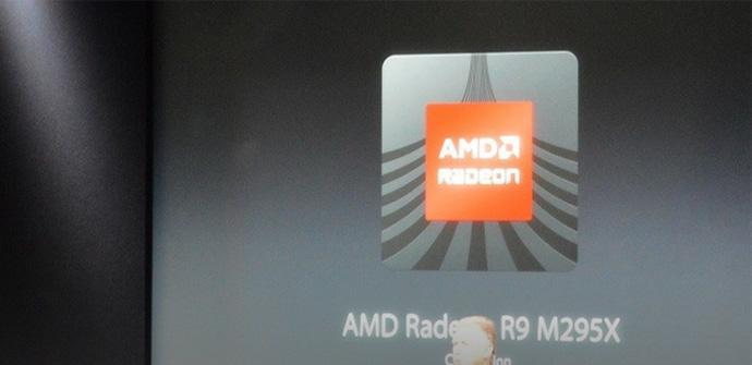 AMD Radeon R9 M295X