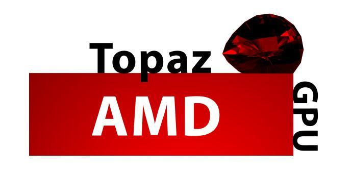 GPU-Z revela las próximas GPUs AMD Radeon Topaz XT