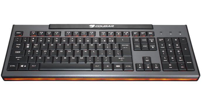 Cougar 200K