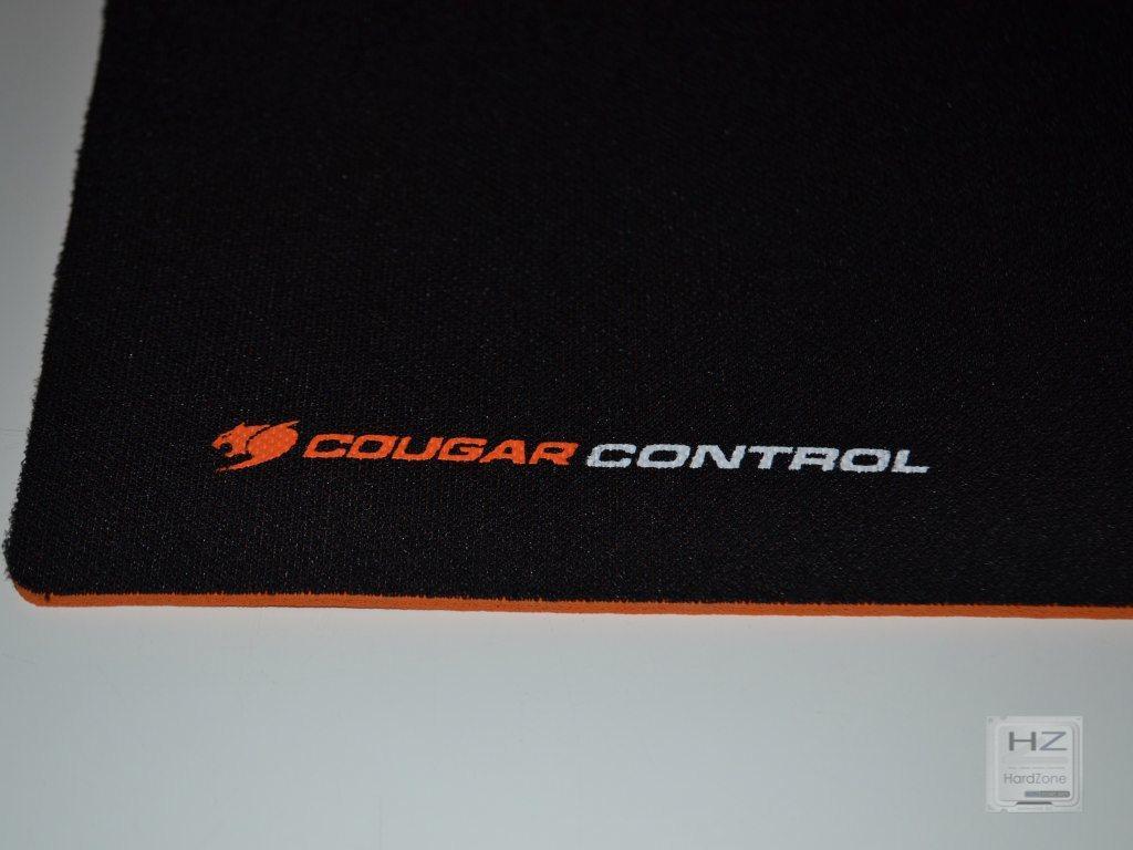 Cougar Control L -006