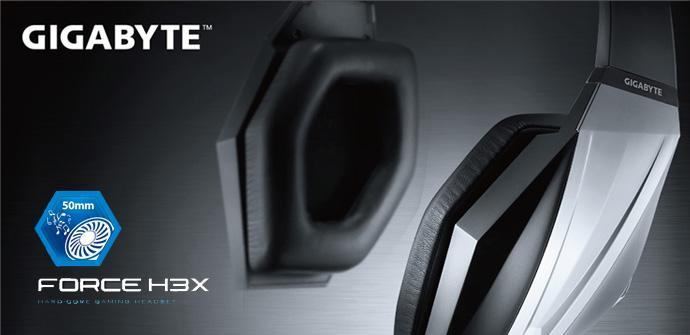 Gigabyte H3X