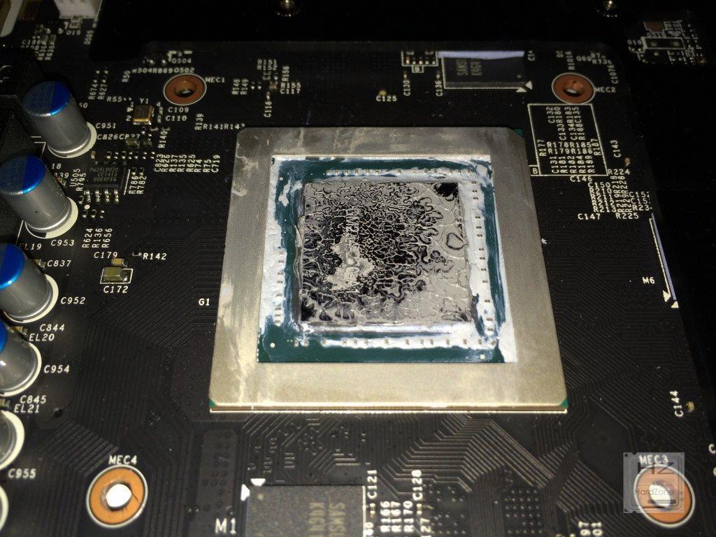 MSI GeForce GTX 970 Gaming 4G - HardZone