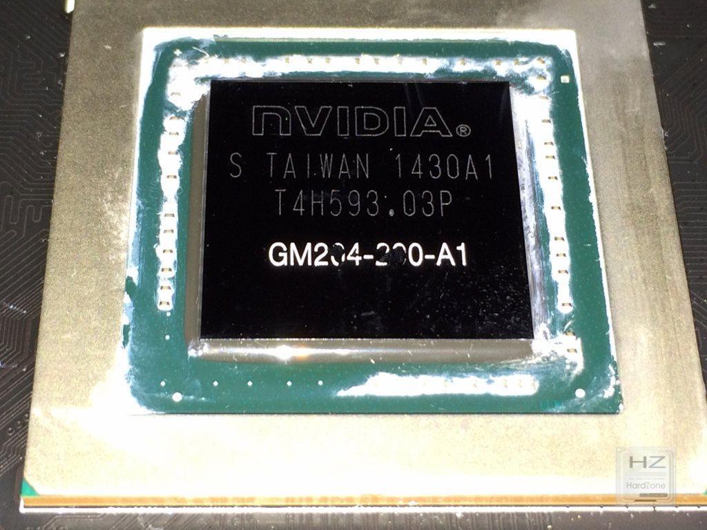 MSI GTX 970 -029
