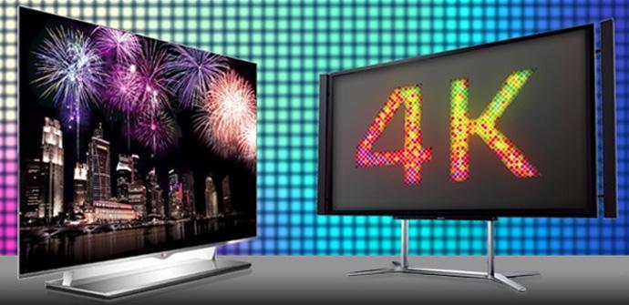 ¿Te parece grande tu monitor? Los fabricantes creen que no