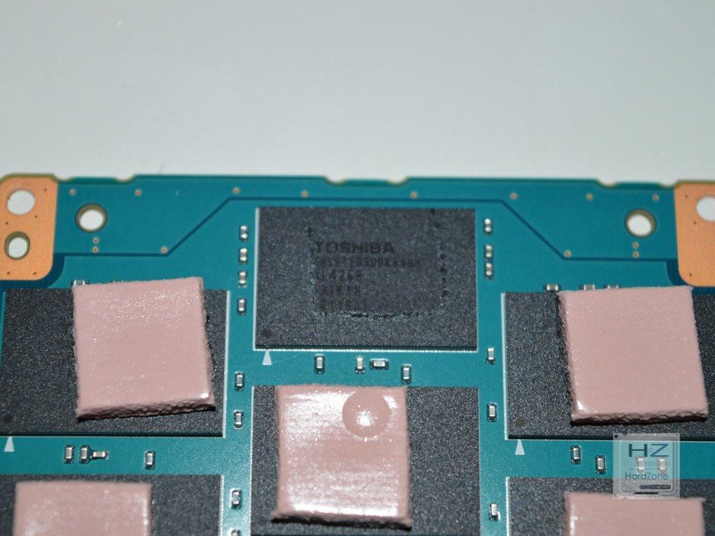 Toshiba HG6 -009