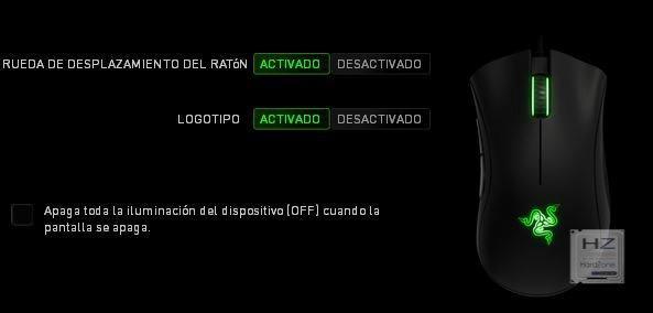 6.1.2.- Opciones iluminación 2013