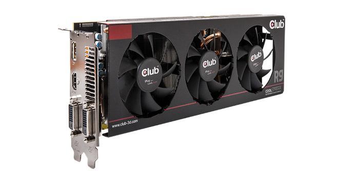Club3D R9 290X 8 GB