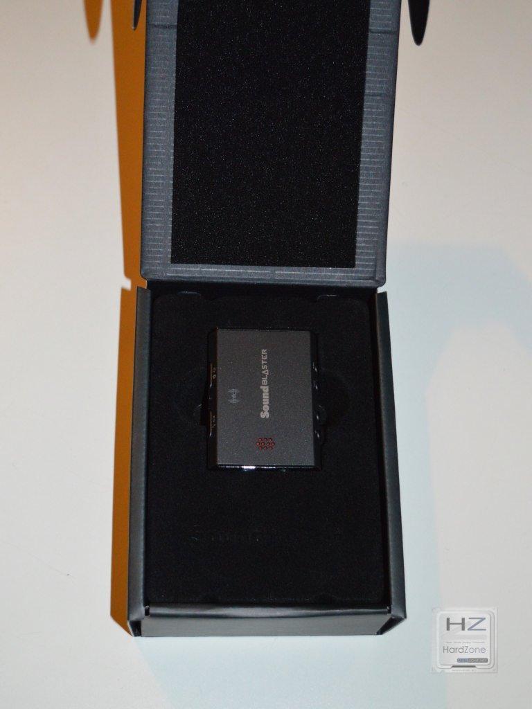 Creative Sound Blaster E3 -005