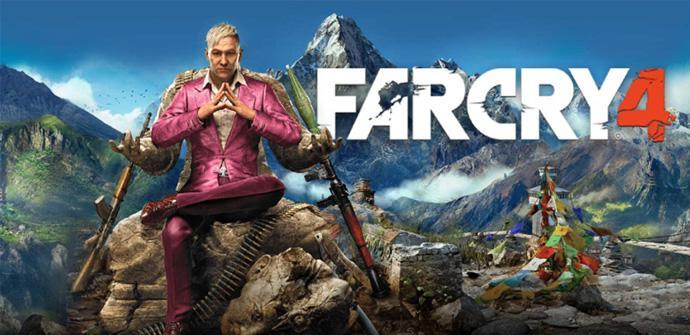 Far Cry 4 No Funciona A 1080p Nativo En Xbox One Sorpresa