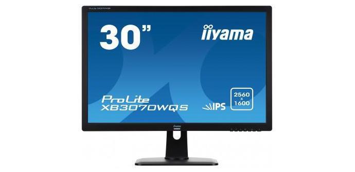 Iiyama XB3070WQS