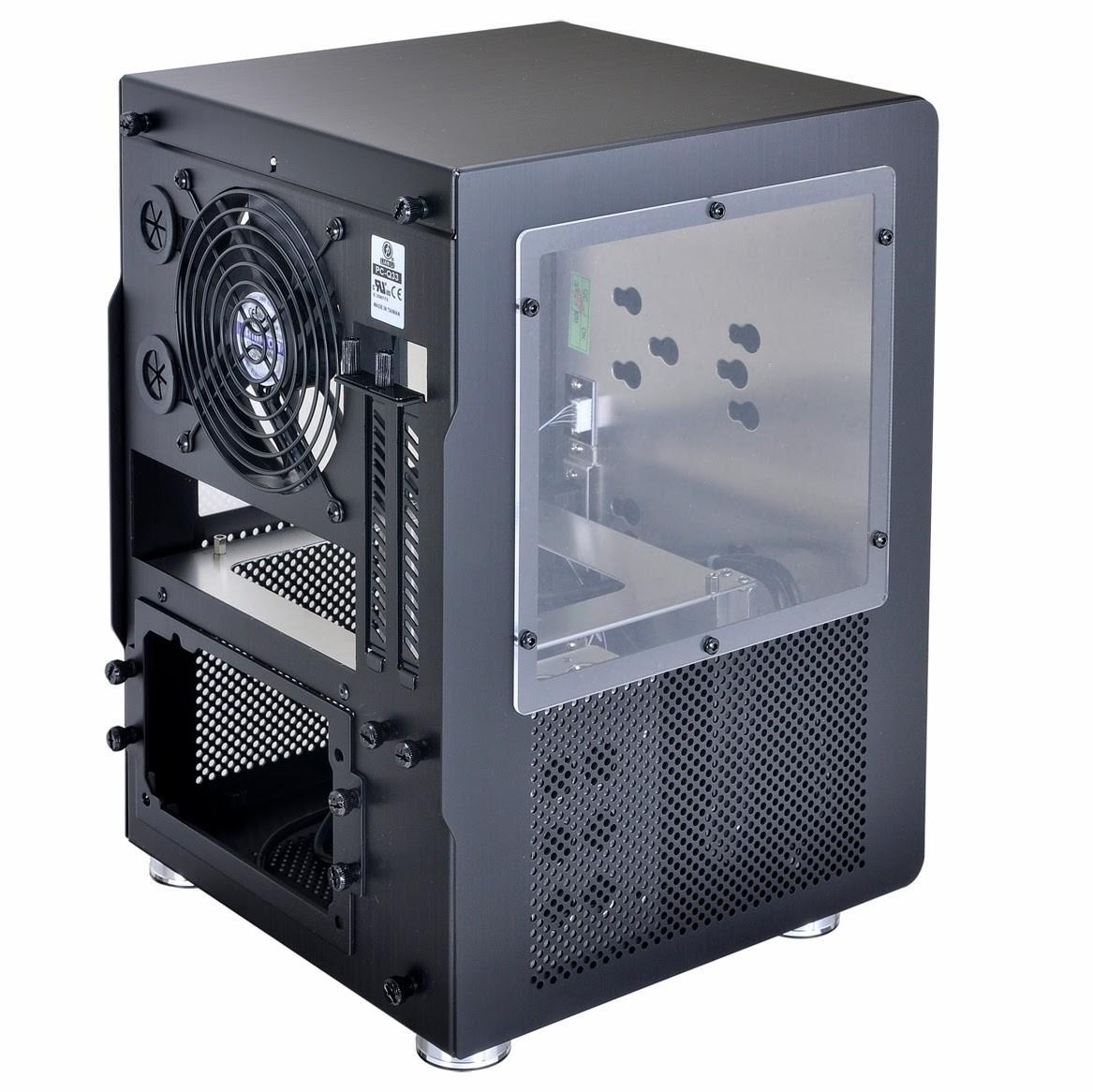 lian li PC-Q33