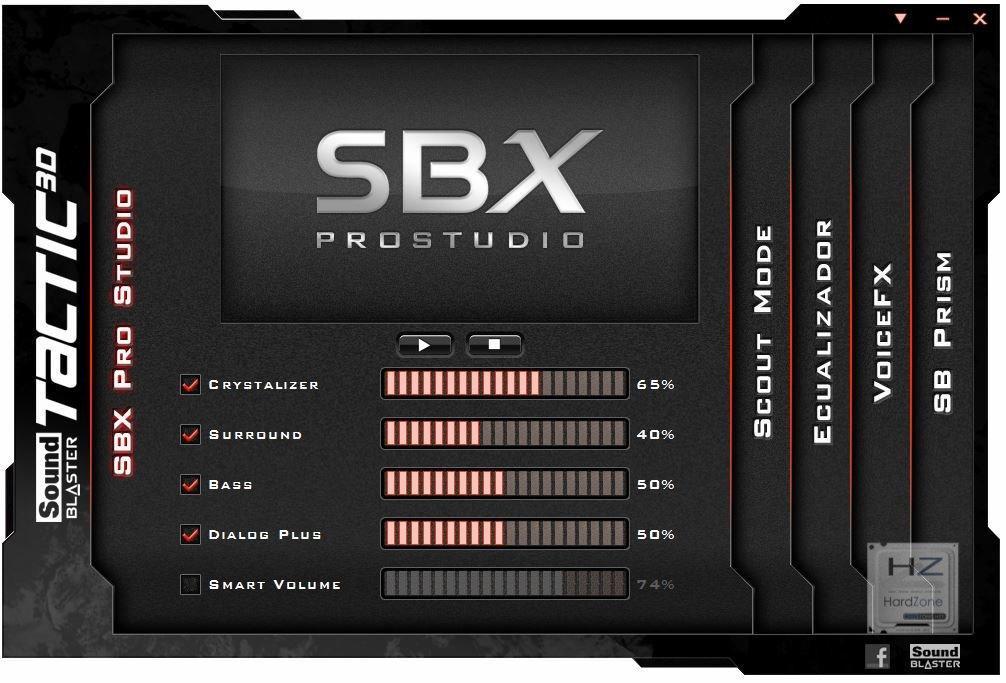 2.- SBX
