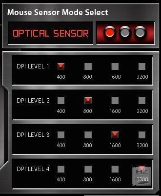 2.- Sensor óptico