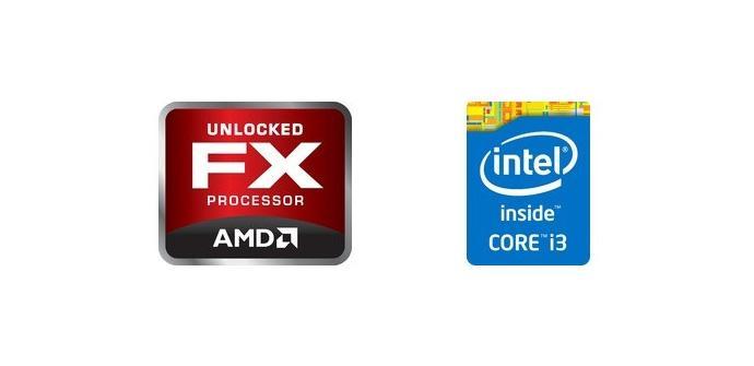 AMD vs Intel i3