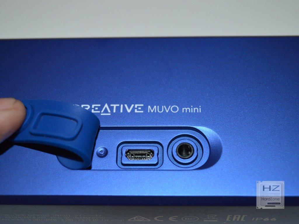 Creative MUVO Mini -008