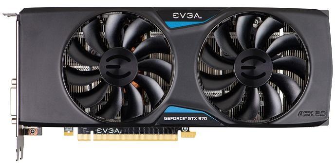 EVGA GeForce GTX 970 SSC 690x335