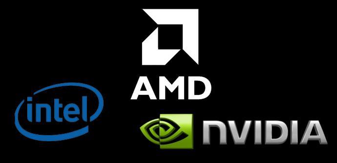 Durante el tercer trimestre del año, NVIDIA creció más que AMD e Intel